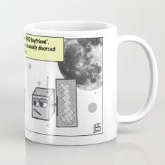 21st Century Relationships Mug