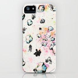 Slack Tide iPhone Case