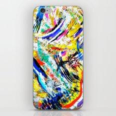 re: stacks // Bon Iver iPhone & iPod Skin