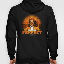 Perfect - The Supreme Being Hoody