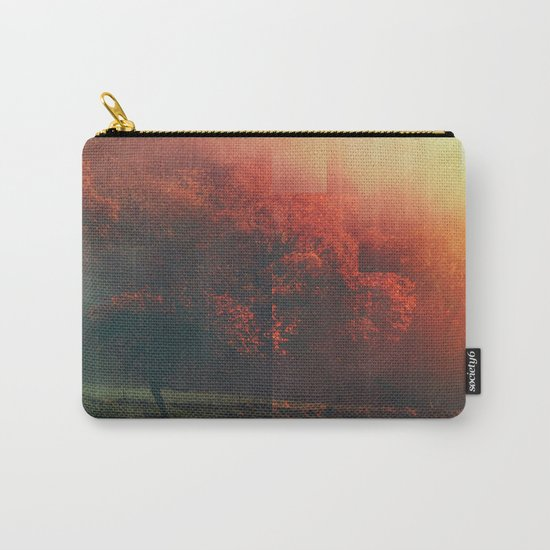 Fractions A94 Carry-All Pouch