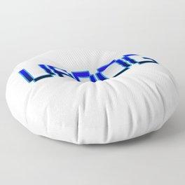 UPDOG Floor Pillow