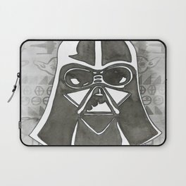 Darth Vadar Laptop Sleeve