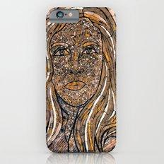 Bronzed Slim Case iPhone 6s