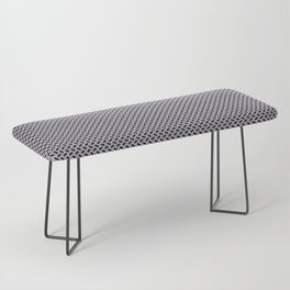 Gridded Bench