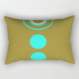 Turks and Caicos 07 (limited edition 30/30) Rectangular Pillow