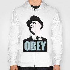 OBEY (Fringe) Hoody