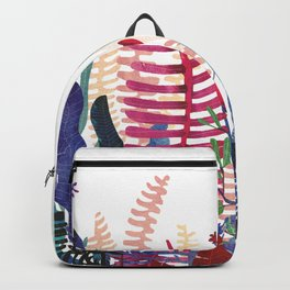 Nature Mix Backpack
