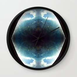 jindy drive Wall Clock