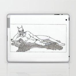 Bat Reynolds Laptop & iPad Skin