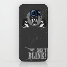 Doctor Who: Weeping Angel Slim Case Galaxy S7
