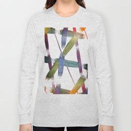 Paint N.1 Long Sleeve T-shirt