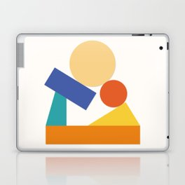 As a child Laptop & iPad Skin