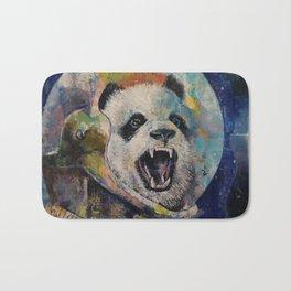 Space Panda Bath Mat