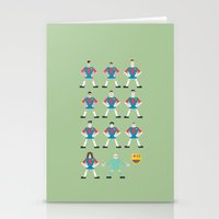 barcelona Stationery Cards featuring barcelona by skip ad