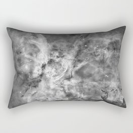 Carina Nebula, Extreme Star Birth Rectangular Pillow