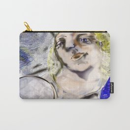Cosmic Sacred Sound Carry-All Pouch