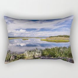 The Ranch Rectangular Pillow