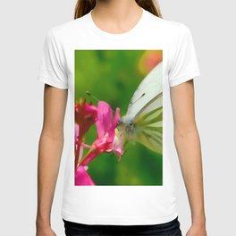 Butterfly's inn ... T-shirt