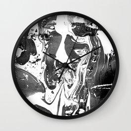 Good Clean Fun Wall Clock