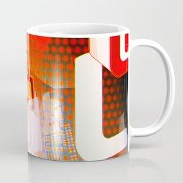 This is my city LS Coffee Mug