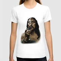 danny haas T-shirts featuring Danny Trejo by Duke78