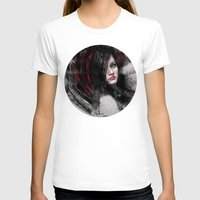 passion T-shirts featuring Passion by Kanelov
