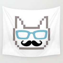 CodeCat Wall Tapestry