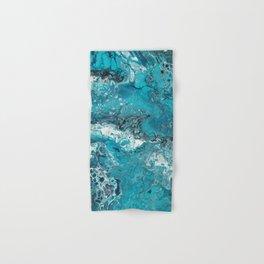 Ocean Crash Hand & Bath Towel