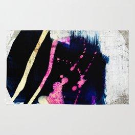color studies 4 Rug