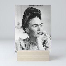 frida kahlo PB Mini Art Print