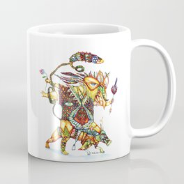 Steyoyoke Second Anniversary Coffee Mug
