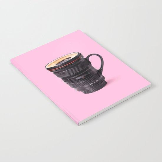 LENSCUP Notebook