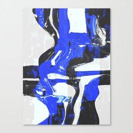Indulgence #2 Canvas Print