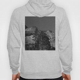 Yosemite Moon III Hoody