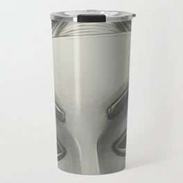 Anonymous Travel Mug