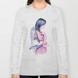Secret Long Sleeve T-shirt