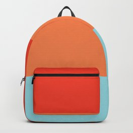 NEVERBEENCAMPING Backpack