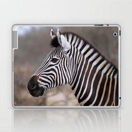 The Zebra - Africa wildlife Laptop & iPad Skin