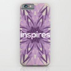 Inspires Slim Case iPhone 6s