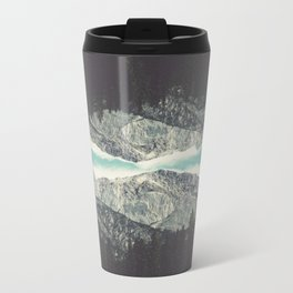 Palisade Metal Travel Mug