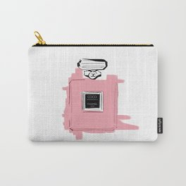 Pink perfume #6 Carry-All Pouch