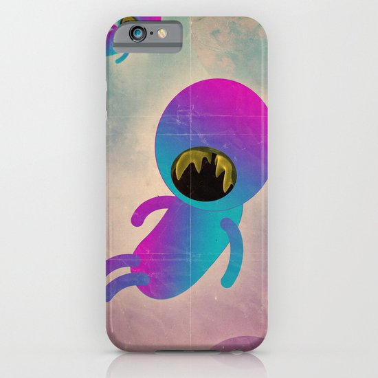 bimbo cosmico iPhone & iPod Case