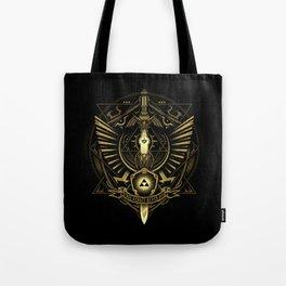 Zelda Sword Tote Bag