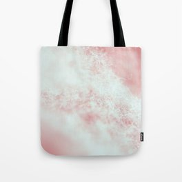 Lint Tote Bag