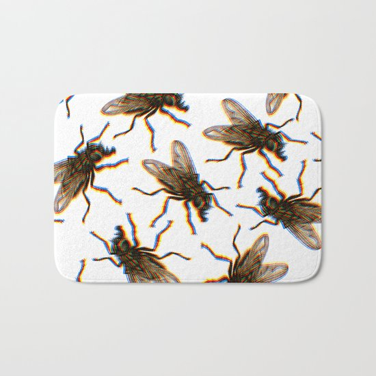 FLY II Bath Mat