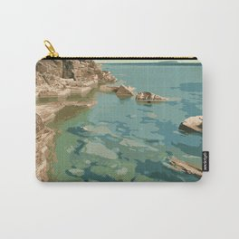 Bruce Peninsula National Park Carry-All Pouch