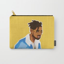 Black Panther Erik Killmonger Carry-All Pouch