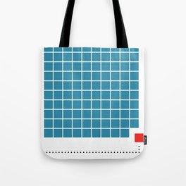 1% Tote Bag