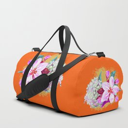 SUNDAY BRUNCH Duffle Bag
